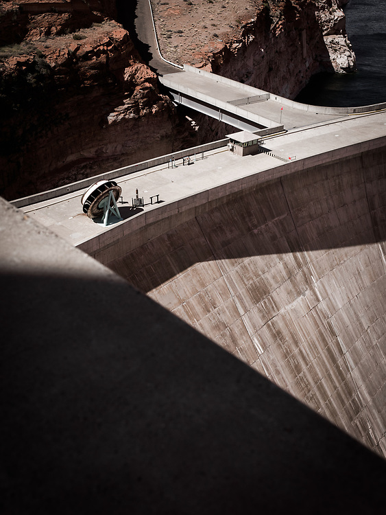 http://Duncan.co/lake-shore-drive-glenn-canyon-dam