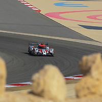 #28, TDS Racing Oreca 07 Gibson, driven by: Francois Perrodo, Matthieu Vaxiviere, Emmanuel Collard, WEC BAPCO 6 Hours of Bahrain, 17/11/2017,