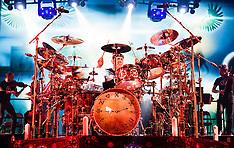 Rush concert, Birmingham