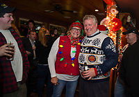 Pub Mania at Patrick's Pub and Eatery.  Karen Bobotas for the Laconia Daily Sun