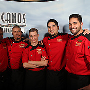 Tucanos Grand Opening - Backdrop FW