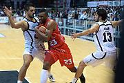 DESCRIZIONE : Caserta campionato serie A 2013/14 Pasta Reggia Caserta EA7 Olimpia Milano<br /> GIOCATORE : Keith Langford<br /> CATEGORIA : palleggio penetrazione<br /> SQUADRA : EA7 Olimpia Milano<br /> EVENTO : Campionato serie A 2013/14<br /> GARA : Pasta Reggia Caserta EA7 Olimpia Milano<br /> DATA : 27/10/2013<br /> SPORT : Pallacanestro <br /> AUTORE : Agenzia Ciamillo-Castoria/GiulioCiamillo<br /> Galleria : Lega Basket A 2013-2014  <br /> Fotonotizia : Caserta campionato serie A 2013/14 Pasta Reggia Caserta EA7 Olimpia Milano<br /> Predefinita :