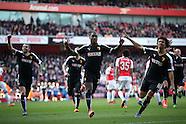 130316 FA cup Arsenal v Watford