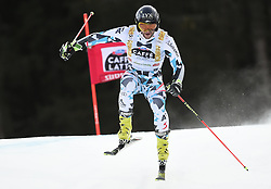 18.12.2016, Grand Risa, La Villa, ITA, FIS Weltcup Ski Alpin, Alta Badia, Riesenslalom, Herren, 1. Lauf, im Bild Philipp Schoerghofer (AUT) // in action during 1st run of men's Giant Slalom of FIS ski alpine world cup at the Grand Risa in La Villa, Italy on 2016/12/18. EXPA Pictures © 2016, PhotoCredit: EXPA/ Erich Spiess