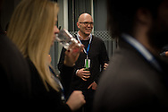 Schibsted Products & Technology Open House event at  The Gridiron Building, One Pancras Square, on February 25, 2015 in London, England