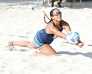 FIU Beach Volleyball South Beach Day 2