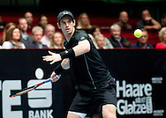 Andy Murray during the Tie Break Tens competition at the Erste Bank Open 500 at the Wiener Stadthalle, Vienna, Austria.<br /> Picture by EXPA Pictures/Focus Images Ltd 07814482222<br /> 23/10/2016<br /> *** UK & IRELAND ONLY ***<br /> <br /> EXPA-PUC-161024-0024.jpg