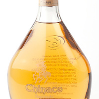 Chinaco reposado -- Image originally appeared in the Tequila Matchmaker: http://tequilamatchmaker.com