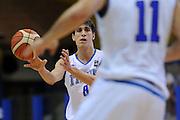 LIGNANO SABBIADORO, 13 LUGLIO 2015<br /> BASKET, EUROPEO MASCHILE UNDER 20<br /> ITALIA-SERBIA<br /> NELLA FOTO: Tommaso Laquintana<br /> FOTO FIBA EUROPE/CASTORIA