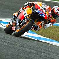 2011 MotoGP World Championship, Round 3, Estoril, Portugal, 1 May 2011, Casey Stoner