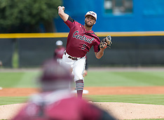 2017 NC Central Baseball vs NC A&T