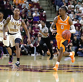 February 2, 2019: Tennessee vs Texas A&M  MBB