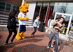 Gorlok Dance Off (I heart Webster week)