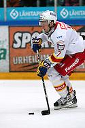 28.12.2012, Ritari Areena, H?meenlinna..J??kiekon SM-liiga 2012-13. HPK - Jokerit..Antti-Jussi Niemi - Jokerit