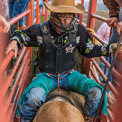 Ravalli County NRA 2015 Rodeo