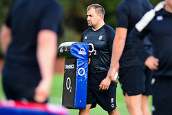 Ben Moon - Mandatory by-line: Ryan Hiscott/JMP - 24/09/2018 - RUGBY - Clifton College - Bristol, England - England Rugby - England Rugby Training