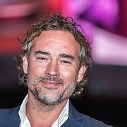 NLD/Halfweg/20161012 - Presentatie Nederlandse stemmencast Sing, Jeroen Nieuwenhuizen