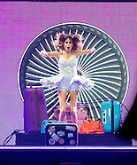 "Martina Stoessel Performs ""Violetta Live 2015"""