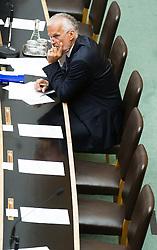 16.06.2016, Parlament, Wien, AUT, Parlament, Nationalratssitzung, Sitzung des Nationalrates mit Wahl der neuen Rechnungshofpräsidentin, im Bild Rechnungshof Präsident Josef Moser // president of the austrian court of audit Josef Moser during meeting of the National Council of austria with election of the new president of the austrian court of audit at austrian parliament in Vienna, Austria on 2016/06/16, EXPA Pictures © 2016, PhotoCredit: EXPA/ Michael Gruber