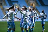 Coventry City v Brighton and Hove Albion 100117