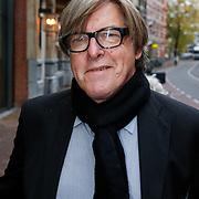 NLD/Amsteram/20121024- Presentatie biografie Joop van den Ende, Bert van der Veer