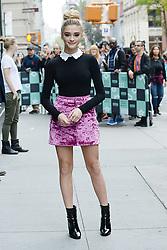 November 6, 2017 - New York, NY, USA - November 06, 2017 New York City..Lizzy Greene at Build Speaker Series on November 06, 2017 in New York City. (Credit Image: © Kristin Callahan/Ace Pictures via ZUMA Press)