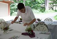 Ann Arbor Chef catering event celebration