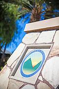 Vista Trail Aliso Viejo Monument