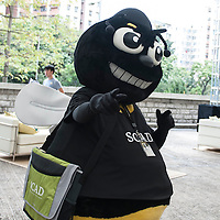 SCAD Open Day held at the Hong Kong campus on Saturday 2nd November 2013. Photo by [Photographer name] / studioEAST