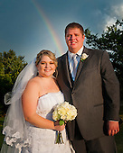 Weddings: Kristin and Russell