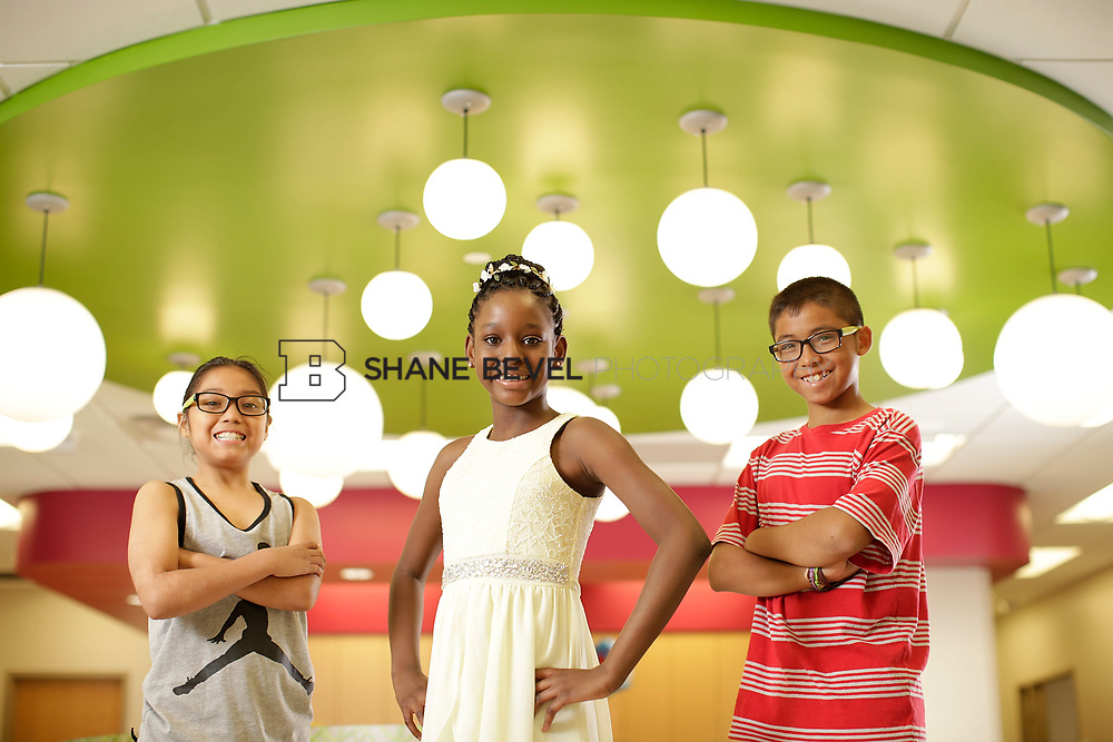 5/26/17 3:14:31 PM --  Sickle Cell Patients photographed for the St. Jude brochure. <br /> <br /> Photo by Shane Bevel