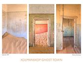 Kolmanskop Ghost Town Images