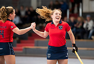 2019 EuroHockey Indoor Club Cup women