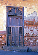 Cuba, Republic of Cuba, , pictures of front door entrances