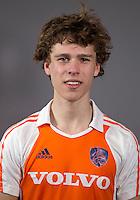 UTRECHT - Pepijn Keppel, Nederlands team hockey Jongens A. FOTO KOEN SUYK