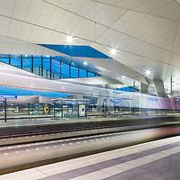 Main Station Vienna