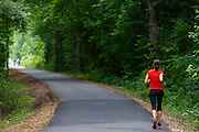 Swamp Rabbit Trail - Greenville, SC