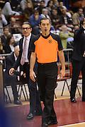 DESCRIZIONE : Milano Eurolega Eurolegue 2012-13 Ea7 Emporio Armani Milano Efes Istanbul<br /> GIOCATORE : arbitri<br /> SQUADRA : <br /> CATEGORIA : curiosita ritratto<br /> EVENTO : Eurolega 2012-2013<br /> GARA : Ea7 Emporio Armani Milano Efes Istanbul<br /> DATA : 12/10/2012<br /> SPORT : Pallacanestro<br /> AUTORE : Agenzia Ciamillo-Castoria/GiulioCiamillo<br /> Galleria : Eurolega 2012-2013<br /> Fotonotizia : Milano Eurolega Eurolegue 2012-13 Ea7 Emporio Armani Milano Efes Istanbul<br /> Predefinita :
