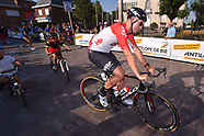 3rd edition of the 'Natourcriterium Putte' - 03 August 2018
