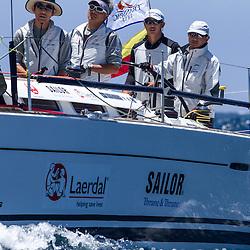 Transpac Yacht Race Tenquarter