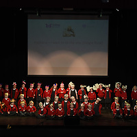 Wiggle for Jake at Yavneh School