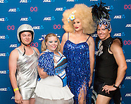 2016 ANZ Mardi Gras Parade Night