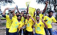 ISL M45 - Kerala Blasters FC vs Chennaiyin FC