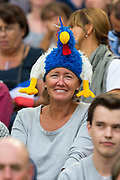 Supporters France<br /> Alltech FEI World Equestrian Games™ 2014 - Normandy, France.<br /> © DigiShots