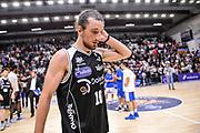 DESCRIZIONE : Campionato 2014/15 Dinamo Banco di Sardegna Sassari - Dolomiti Energia Aquila Trento Playoff Quarti di Finale Gara4<br /> GIOCATORE : Toto Forray<br /> CATEGORIA : Ritratto Delusione Postgame<br /> SQUADRA : Dolomiti Energia Aquila Trento<br /> EVENTO : LegaBasket Serie A Beko 2014/2015 Playoff Quarti di Finale Gara4<br /> GARA : Dinamo Banco di Sardegna Sassari - Dolomiti Energia Aquila Trento Gara4<br /> DATA : 24/05/2015<br /> SPORT : Pallacanestro <br /> AUTORE : Agenzia Ciamillo-Castoria/L.Canu