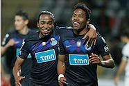 Nacional vs Porto 2012