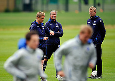 20110620 FC København, Coach Roland Nilsson