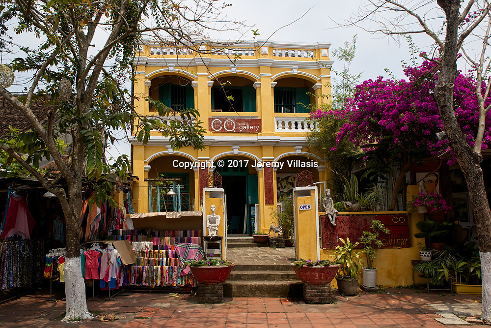 Art Gallery in Hoi An