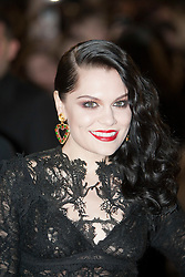 Jessie J..Arrivals on the red carpet at the MOBO Awards 2011 at the SECC on October 5, 2011 in Glasgow, Scotland..Pic © Michael Schofield.