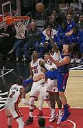 LA Clippers v Miami Heat - 05 Nov 2017
